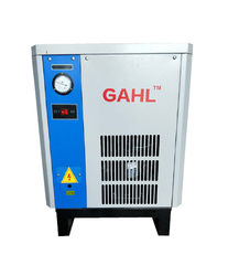GAHL Refrigerated Air Dryers, For Industry, Warranty: 12 months