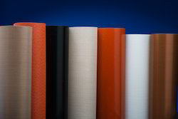 FTFE Coated Fiber Glass Fabric