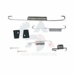 Rear Brake Drum Shoe Spring Kit For Suzuki Samurai SJ410 SJ413 Sierra Gypsy