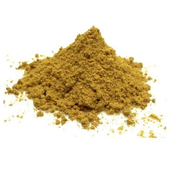 Dehydrated Coriander Powder