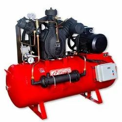 High Pressure Multi Stage Compressor