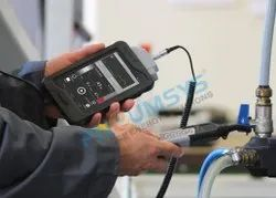 Leak Detection In Compressed Air Systems