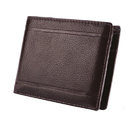 Leather NDM BR Gents Wallet