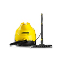 SC 3 Steam Cleaner & Steam Vac