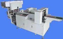 Agarbatti Box Packaging Machines