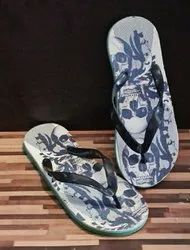 Hawai Graphic Chappal