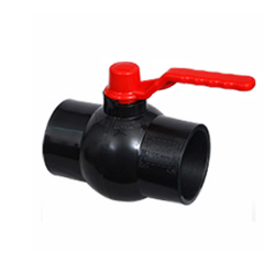 GOKUL PP Solid Ball Valves, Size: 15 M To 200 Mm