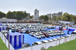 Exhibition Organizing Service