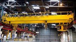20 Ton Industrial EOT Cranes