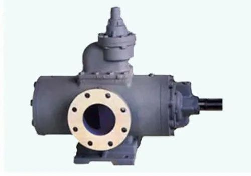 Tushaco Pumps Private Limited - Manufacturer from Daman