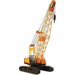 ACE ACX 400 40 ton Hydraulic Crawler Crane