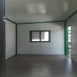 Portable Prefab Office Cabins
