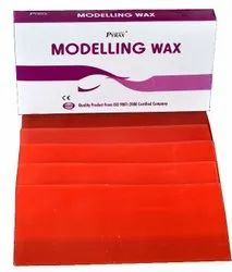 Dental Modelling Wax