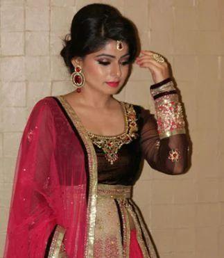 Party Makeup Beauty Services Gunjan Mongia Makeup Hair