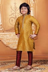 Kids Stylish Kurta Pyjama