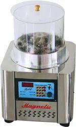 Magnetic Polishing Machines 0.5 Kg