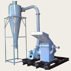 Three Phase Pulverizers