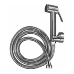 Stainless Steel Silver Cp health faucet