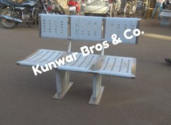 Railway Platform Chair