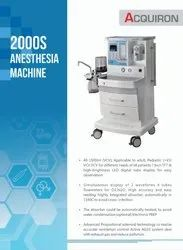 ACQUIRON Anesthesia Workstation 2000S