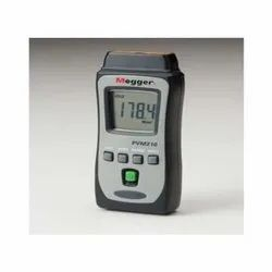 Lux Irradiance Meter, Model Name/Number: PVM 210