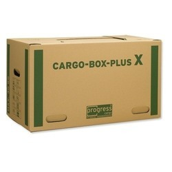 Export Quality Corrugated Box
