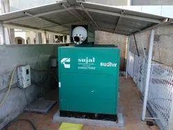 30 KVA Kirloskar Generator