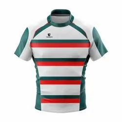 Custom Rugby wear