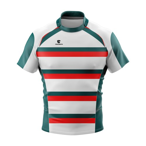 Rugby Team Uniform