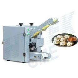 Momo Dough Sheet Cutting Machine