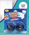 Wonder Clean Flush Mate