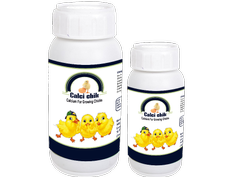 Veterinary Calcium Supplement For Chicks (Calci Chick)