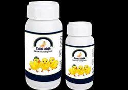 Veterinary Calcium Supplement For Chicks (Calci Chick)