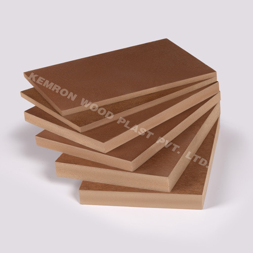 WPC Board - WPC Construction Board Manufacturer from Rajkot