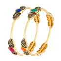 PR Fashion, New Designer Traditonal Bangles