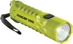 Pelican LED Flash Light 3315
