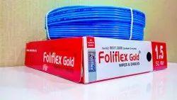 Foliflex Pvc House Wires, 90m
