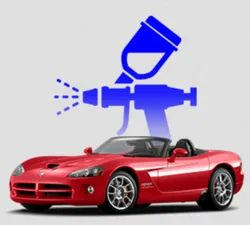 Body Shop And Painting Jobs Service