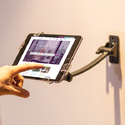 X-Tend Wall Tablet Holder - 570017