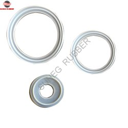 Sanitary Rubber Gaskets