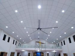 Armstrong T-Grid Ceiling