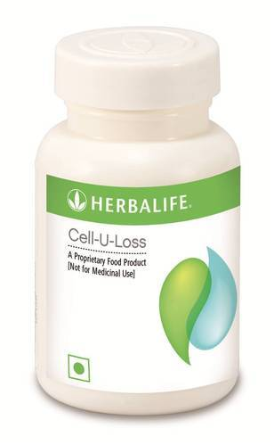 Cell U Loss Tablets For Inch Losses