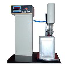 Semi Automatic Weighing Operated Liquid Filling Machine