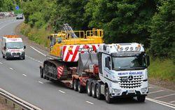 International Freight Forwarding Service