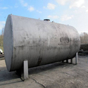 Furnace Oil Storage Tank