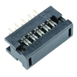 DIP Plug Connectors