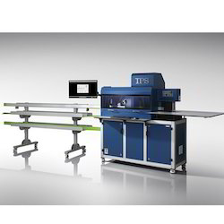 Super Automatic MultiFunctional Channel Bending Machine