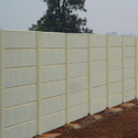 Compound Walls