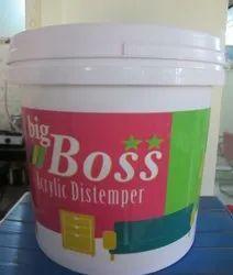 Acrylic Washable Distemper