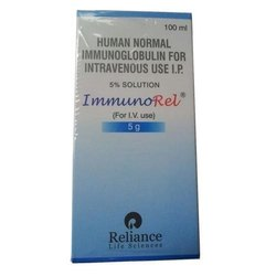 Immunoglobulin Normal Liquid
